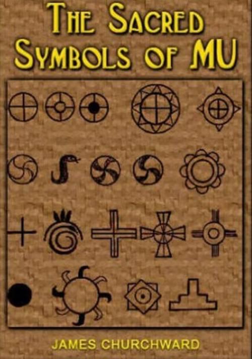 Simbol Suci dari Mu …