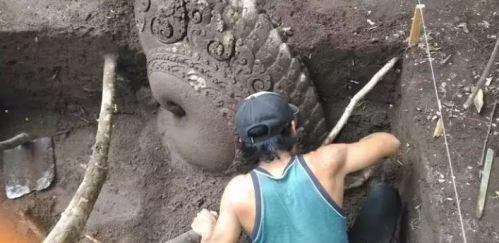 Situs Adan-Adan ditemukan Mengungkap Peradaban era …