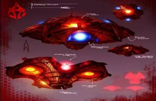Fisikawan Membahas Sistem Pendorong UFO dan …