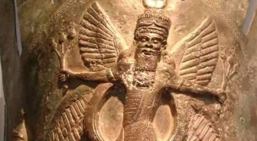Bahasa dan Sistem Penulisan Sumeria kuno …