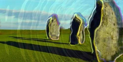 Situs Megalitik Tak Sekedar Situs Batu