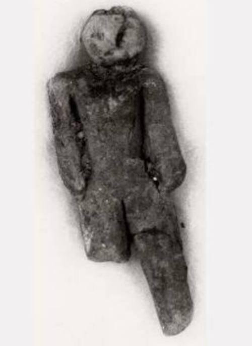 Penemuan Boneka Batu Ini Secara Harfiah Bisa …