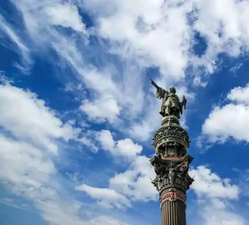 Monumen Colombus, Mengenang Sang Penjelajah yang …