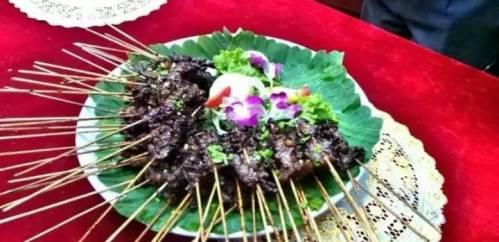 Sate Maranggi, Kuliner yang Lahir dari Perkawinan …