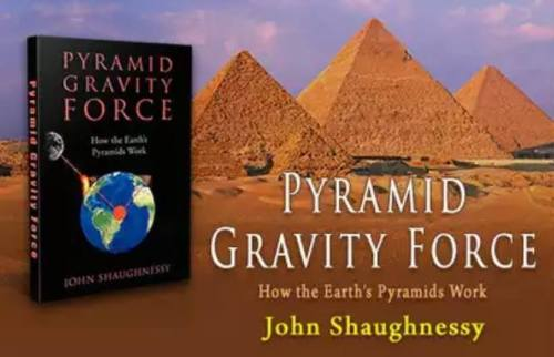 Ternyata selain sebagai generator listrik piramid …