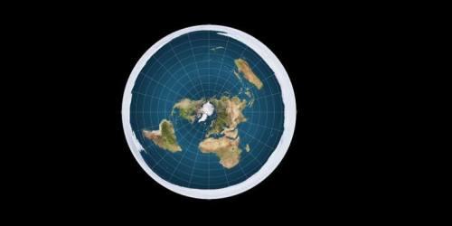 Mana Pandangan yang Layak Dipercaya, Bumi Bulat …