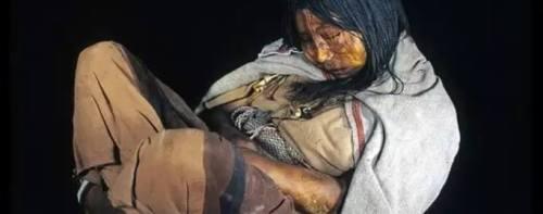 Mumi Gadis Inca Ungkap Bagaimana Penduduk Amerika …