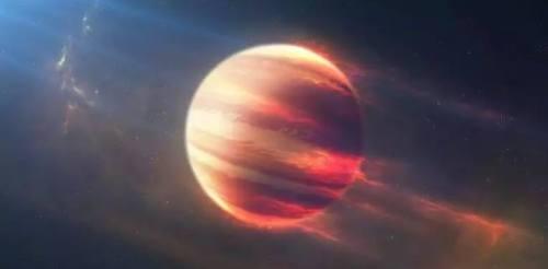 Peneliti Menemukan Bukti Baru Planet lain …