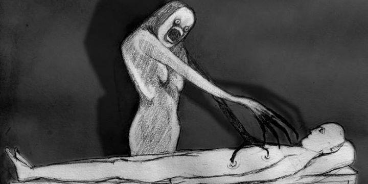 Kisah-kisah Menyeramkan tentang Ketindihan dari …
