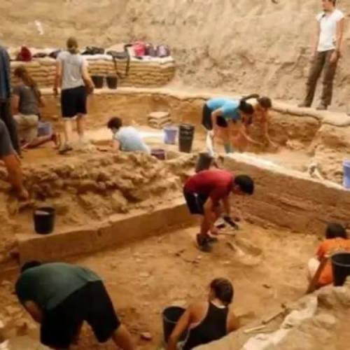 Membongkar Misteri Asal Usul Musuh Israel Kuno. …