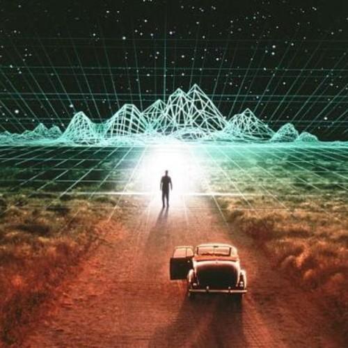 Alam semesta sebagai Hologram