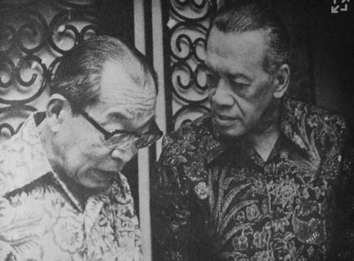 Intel Indonesia Dilatih CIA. …