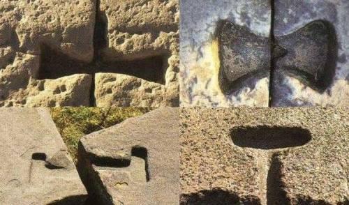 Misteri Klem Logam Kuno, Teknologi Canggih yang …