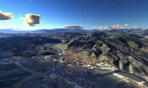 Penemu Piramid Bosnia Bilang Saya telah menemukan …