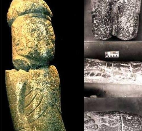 Prasasti Pokotia Mengungkap Bangsa Sumeria …
