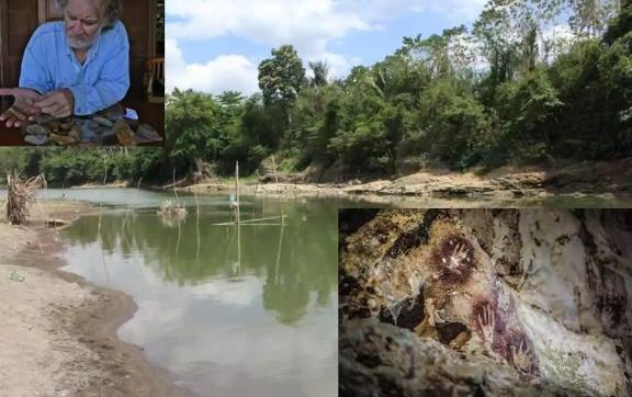 Penemuan di Sulawesi