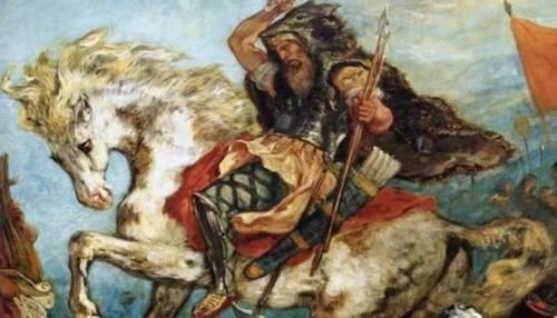 Fakta Mengerikan Attila Hun Sang Kaisar Kejam tapi …