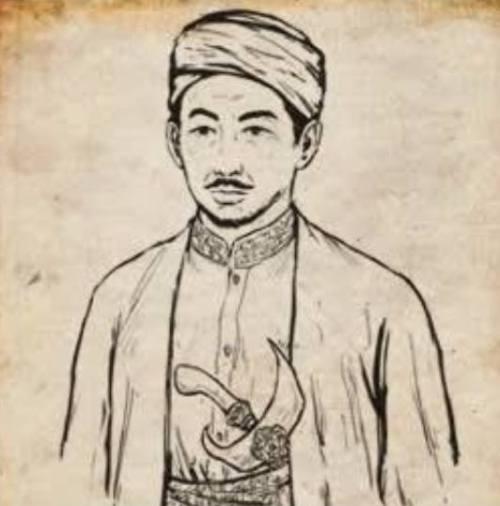 Walisongo versi Kronik China dari Klenteng Sam Po …