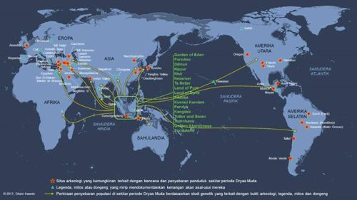 Atlantis Indonesia (AI) shared Dhani Irwanto's …