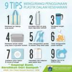 Mohon dishare agar Indonesia bersih dr sampah …