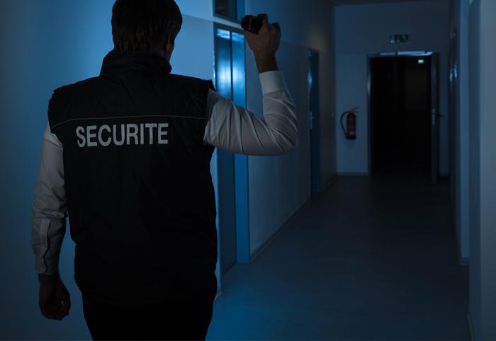 sécurité gardiennage La Rochelle