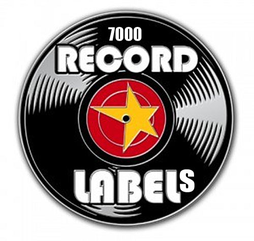 Email Database List of 7000+ Record Labels & Music Companies - Atlantis  Music Marketing