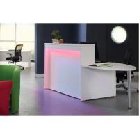 Reception Desk Lighting