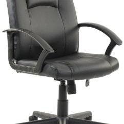 Posture Executive Leather Chair Bed Canada Bella Office