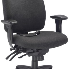 Posture Leather Chair White Folding Chairs Wholesale Vista