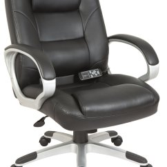 Back Support Office Chairs Uk Table And Chair Rental Columbus Ohio Lumbar Massage