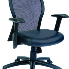 Office Chairs For People With Bad Backs Tall Camping Mistral Task Chair