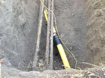 Gas Line Installation Near Me