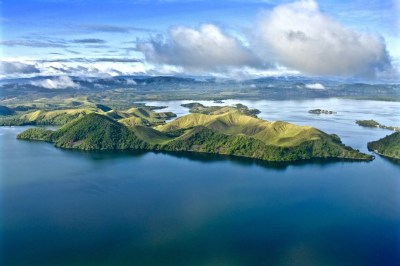 Colossal coasts: 10 largest islands in the world | Atlas ...