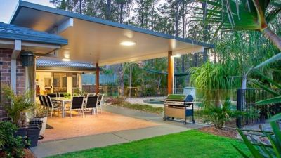 Fly Over Patio Covers Atlas Awnings