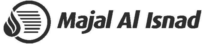 Majal Al isnad Website Design