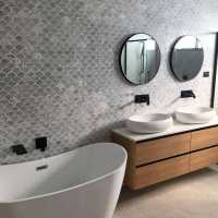 Mosaic Bathroom Tiles