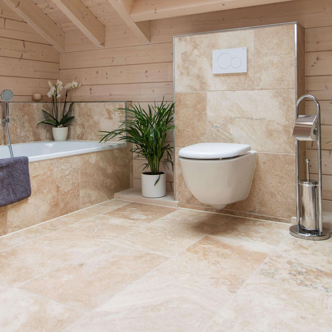 are natural stone tiles the best