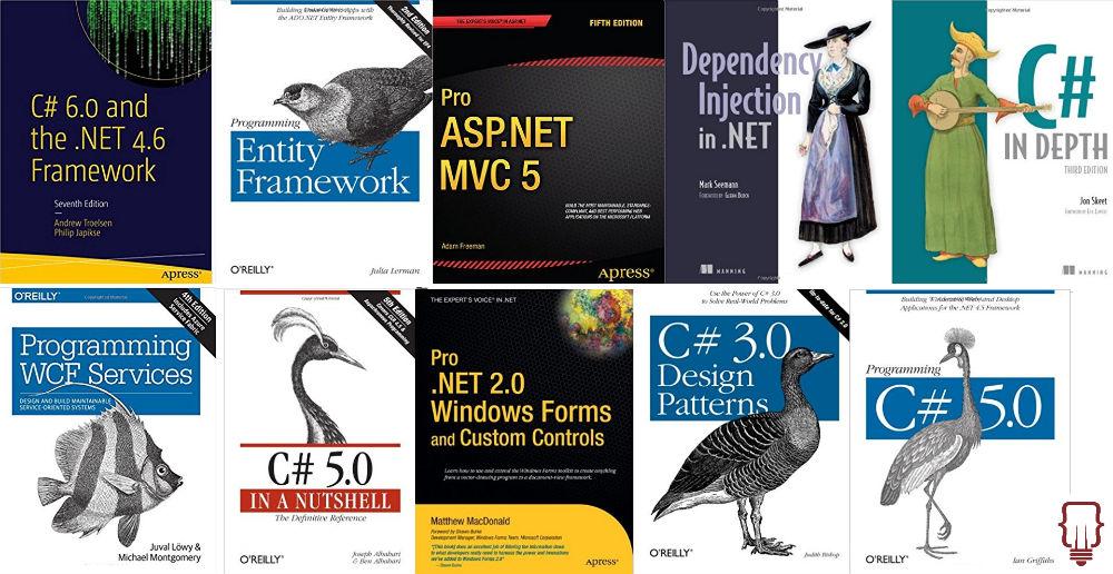Dot Net Book