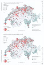Swiss and foreign resident population