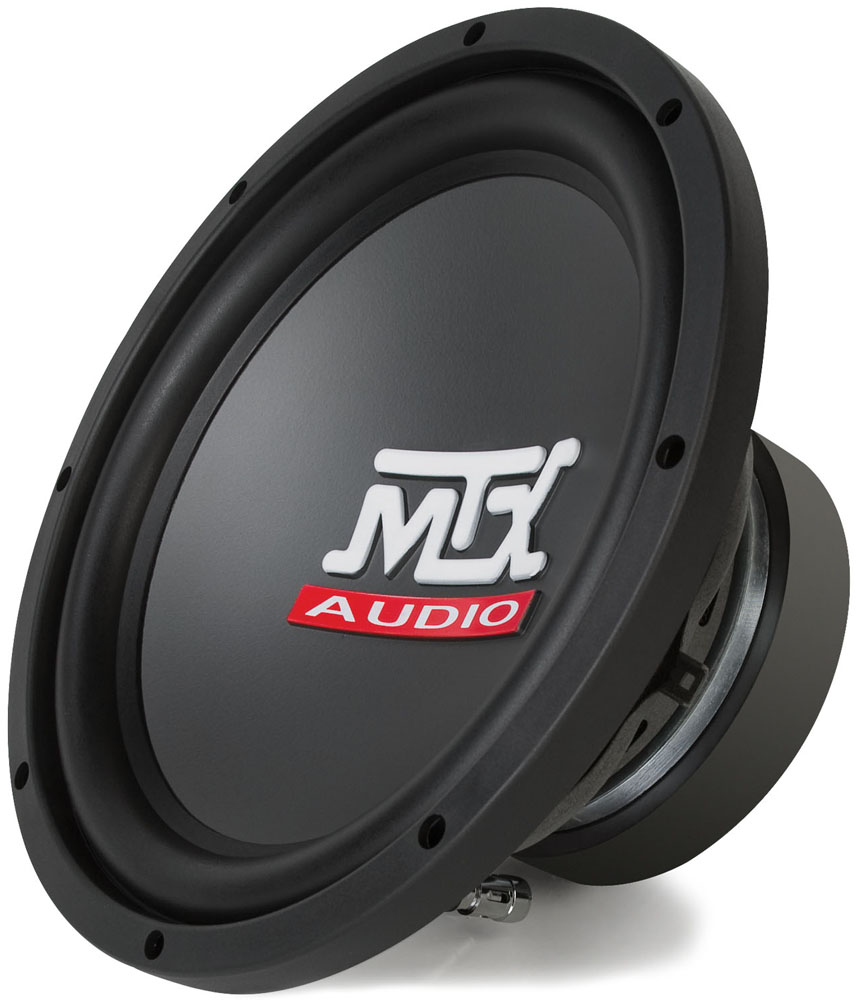 medium resolution of roadthunder rts10 44 10 inch 250w rms dual 4 ohm subwoofer rts10 44