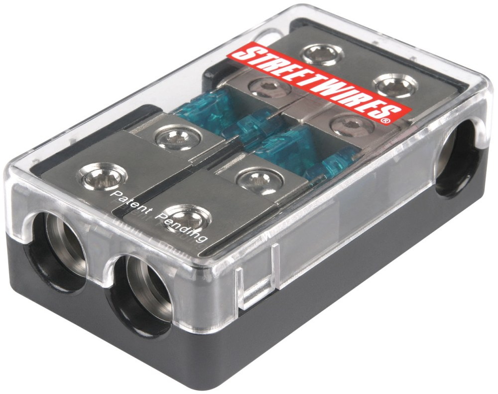 medium resolution of mtx streetwires fbxs20 afs fuse block fbxs20