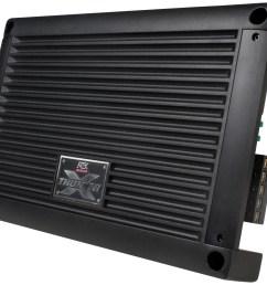 800 watt rms 5 channel full range class d amplifier xthunder800 5  [ 1200 x 1000 Pixel ]
