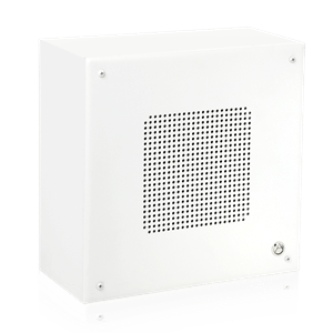 Beam Mount Loudspeaker Designed for Open Beam Ceiling