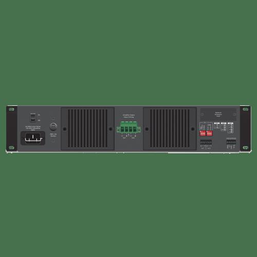 small resolution of dual channel 600 watt commercial amplifier