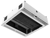 "AtlasIED CR222 Concealed Ceiling Rack for 19"" Equipment"