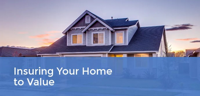 insuring-your-home-to-value