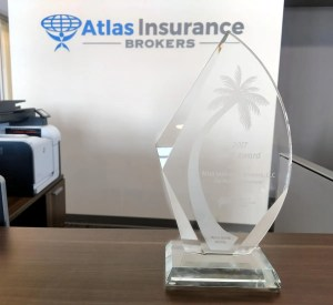 AAA Multi-Line Life Agency of the Year 2017
