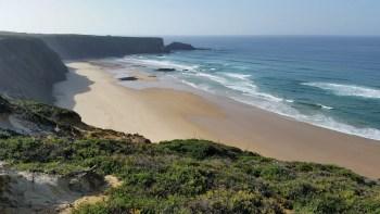 A Walk Along the Coast: Rota Vicentina