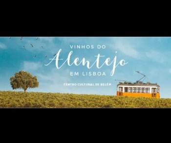 to Apr 6 | WINE FESTIVAL | Vinhos de Alentejo em Lisboa | Belém | 5-6€ @ Centro Cultural de Belém | Lisboa | Lisboa | Portugal