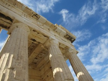 How to Spend 24 Hours in Athens